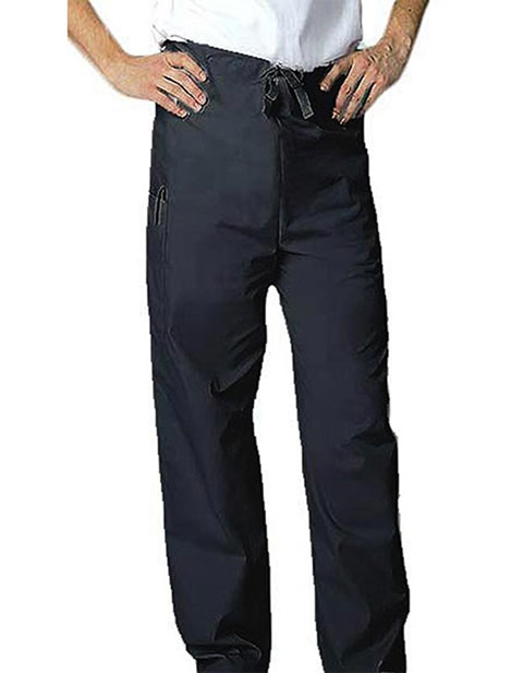Adar Pro Medium Rise Unisex Drawstring Scrub Pants