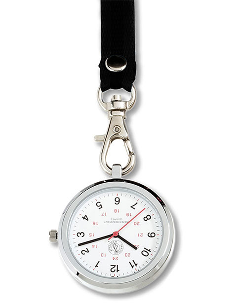 Prestige Swiveling Lanyard Watch