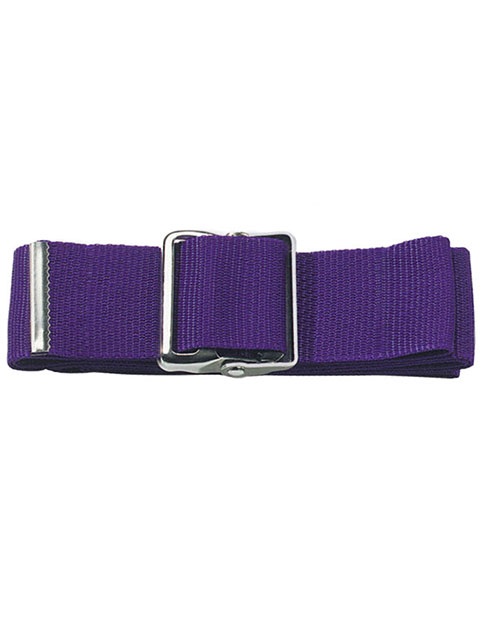 Prestige Nylon Gait Transfer Metal Belt