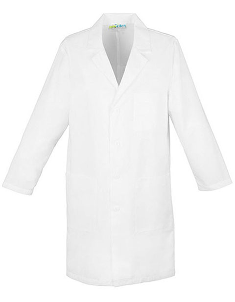 PU Made To Order Women's 32 Inch Short Lab Coat