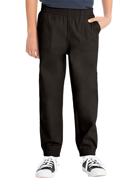 Real School Uniform Everybody Pull-on Jogger Pant