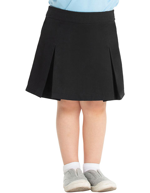 Real School Uniform Toddler Pleated Pull-on Twill Scooter