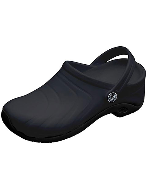 Anywear Zone Unisex Backstrapped Injected Nurses Clogs