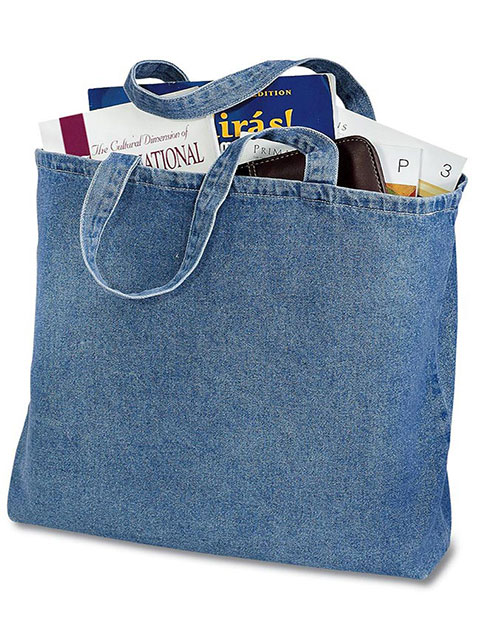 Sanmar Port and Company Convention Tote