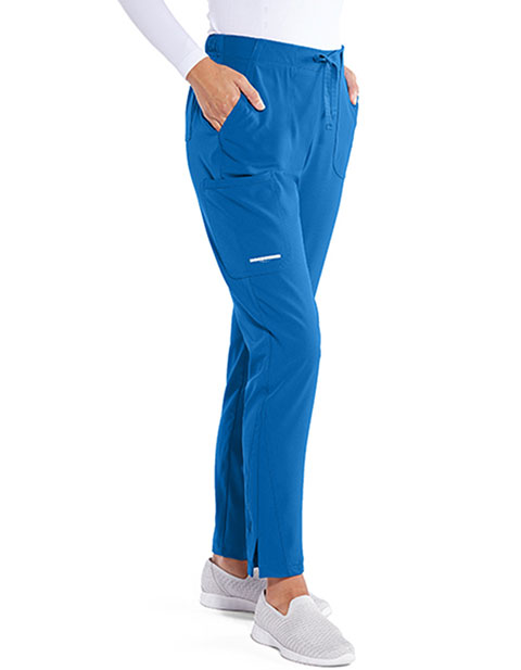 Skechers Women's Charge Tapered Scrub Pant