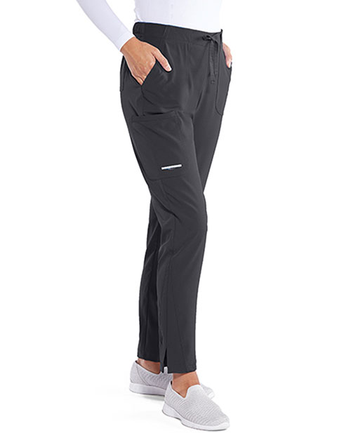 Skechers Women's Charge Tapered Scrub Petite Pant