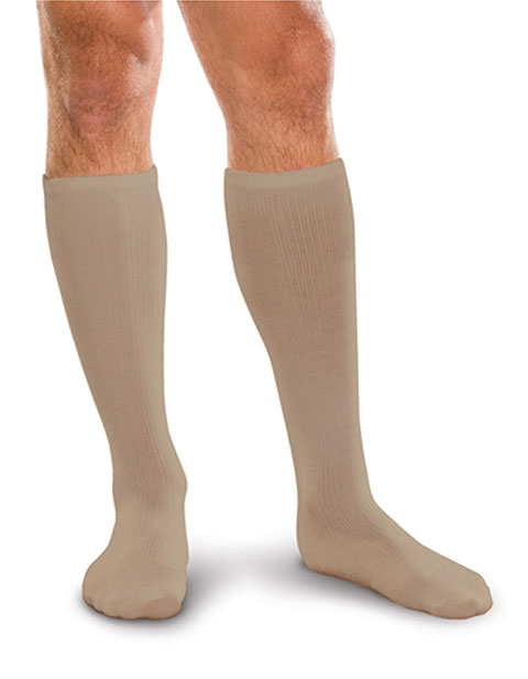 Therafirm Unisex 10-15Hg Light Support Sock