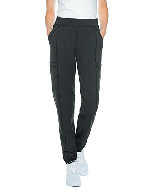 Urbane Impulse Women's Interlock Jogger Scrub Pant