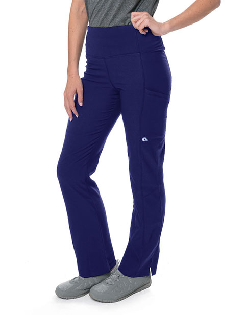 Urbane Align Women Support Waistband With An Elastic Drawcord Pants