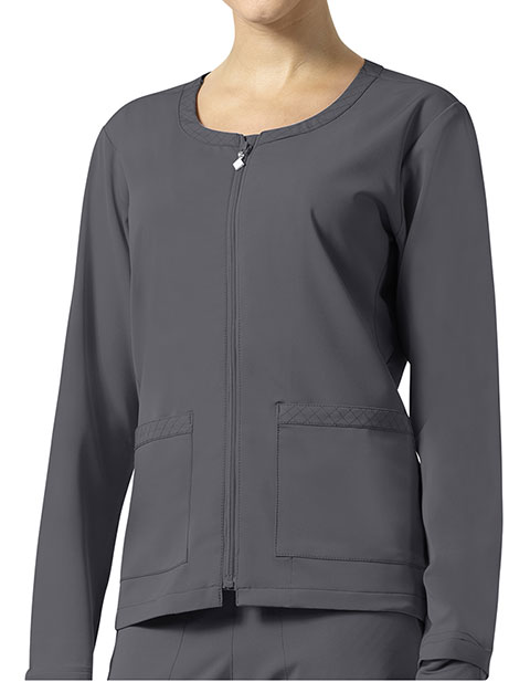 Vera Bradley Halo Women's Julia Warm Up Jacket