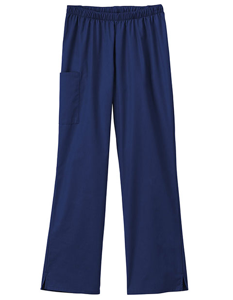 White Swan Fundamentals Ladies Petite Cargo Pocket Pant
