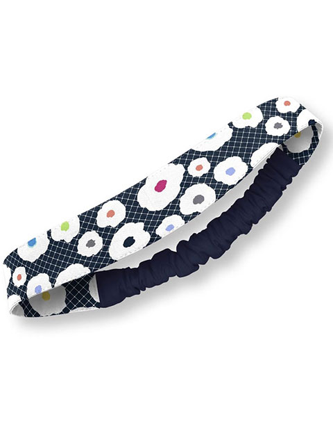 Wonderwink Womens Adorable You Printed Headband