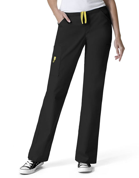 Wonderwink Origins Women's Victor Straight Leg Pant