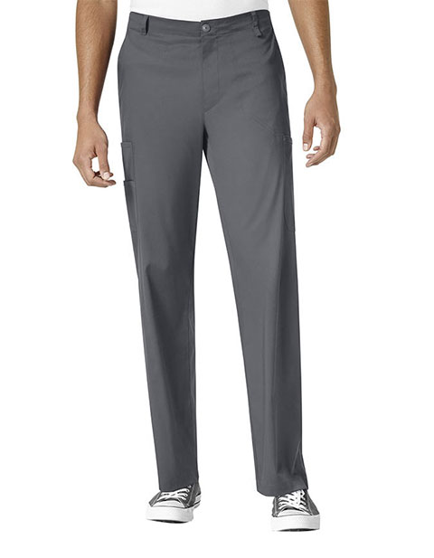 WonderWink Pro Men's Cargo Scrub Tall Pant